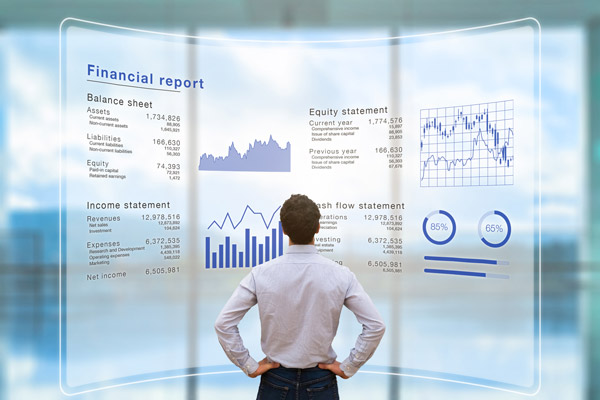 download financial statements in excel format